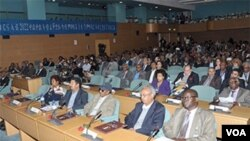 Eritrea-UNICEF -Sanitation conference