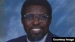 Reverend Doctor Isaac Mapipi Mawokomatanda
