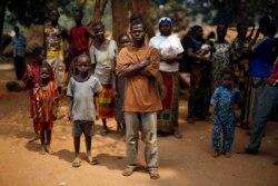 Les activités reprennent au centre de Kaga Bandoro en Centrafrique après les violences