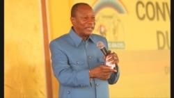 Un collectif d'opposant guinéens a porté plainte en France contre le président Alpha Conde