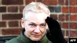 WikiLeaks saytının təsisçisi kitab yazmağa başlayır