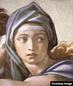 Vatikandagi ibodatxonada turgan asarlarni Nyu-Yorkda tomosha qilish mumkin