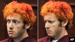 La conducta violenta de James Holmes encendió las alarmas de su psicóloga, quien lo habría reportado a las autoridades.