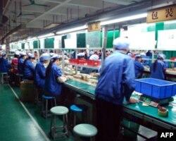 大陆台商面临劳工工资上涨等经营问题