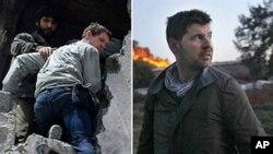 Фоторепортери – жртви на судирот во Либија