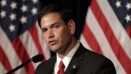 Republikanski senator iz Floride, Marko Rubio