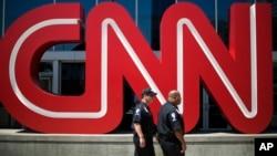 La cadena de noticias estadounidense CNN anunció que dejará de transmitir en Rusia tras la aprobación de la nueva ley de medios de ese país.