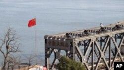 چین: شدید بارشوں سے 70 افراد ہلاک