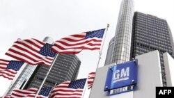 Машины General Motors пользуются успехом дома и за границей