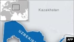 Phóng viên VOA ra tòa ở Uzbekistan