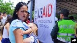 Según el informe unas 174.000 personas sufren de esclavitud moderna en Venezuela, es decir un promedio de 5,6 por cada 1.000 habitantes.