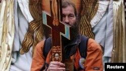Москва, Россия. 4 ноября 2013 г.
