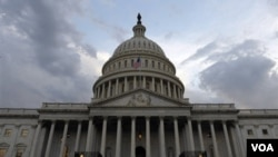 Seorang anggota Kongres Amerika menyerukan agar Amerika bergabung dengan sekutu di Eropa dan Asia untuk menghadapi spionase ekonomi Tiongkok (foto:dok).