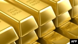 Altın Fiyatları Rekor Seviyede Yükseldi