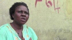 Nigerian Town Takes Demolition Fight to Courtroom