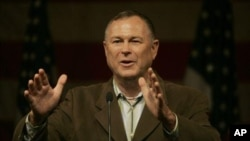 Dana Rohrabacher