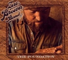"Zac Bown Band's ""The Foundation"" CD"