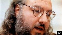 Ông Pollard 60 tuổi, người từng là nhà phân tích của Hải quân Mỹ, bị bắt vào tháng 10 năm 1985, khi ông xin tị nạn không thành công tại Đại sứ quán Israel ở Washington
