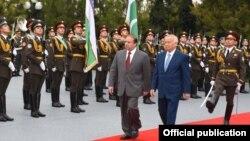 Toshkent, 17-noyabr, 2015