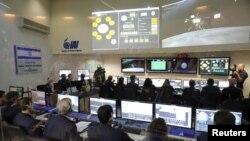 Control de misión en Yahud, Israel, 11-4-19.