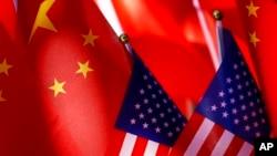 美国和中国将先后在北京和华盛顿举行第八轮和第九轮贸易谈判