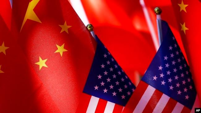 金融时报:中国拒绝向美国数字贸易要求让步