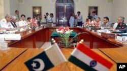 سر کریک تنازع: پاک بھارت مذاکرات پیش رفت کے بغیر ختم