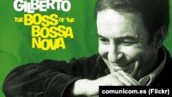 João Gilberto - The Boss of the Bossa Nova