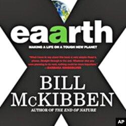 麦克基的畅销书《地球》