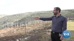 Israeli Exports to UAE Anger Palestinians