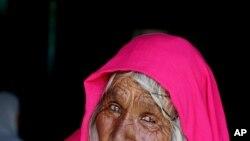 اشتراک زنان در دور دوم انتخابات افغانستان
