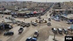 Bajarê Kobanîyê
