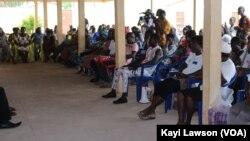 La nouvelle législation continue de faire polémique au Togo