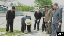 Kim Džong Un, predsednik Severne Koreje