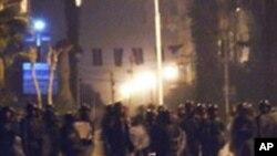 شام: تشدد کے واقعات میں پانچ افراد ہلاک
