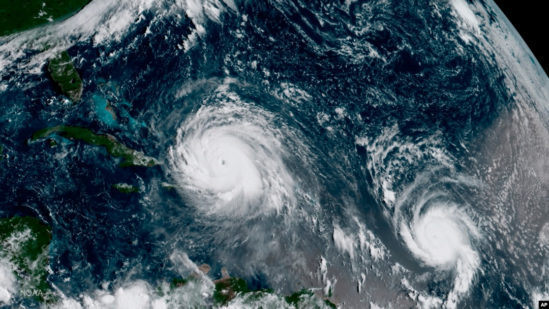 Study: Warming Waters to Cause More Major Hurricanes
