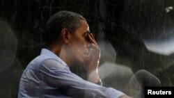 اوباما زمانی که محصل بود یک هم اطاقی پاکستانی داشت که بعدها وی را در انتخابات همکاری کرده بود