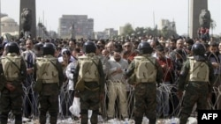 Qohira, 4 fevral 2011