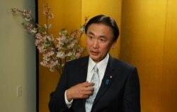 [단독 인터뷰] 후루야 게이지 일본 납치문제담당상