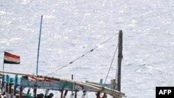 Сомалійські пірати розстріляли заручників, домовляючись про їх звільнення