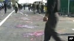 اعدام 11 تندرو سنی مذهب در ایران