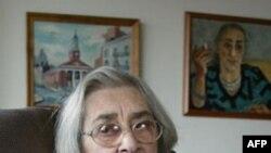 Jelena Boner preminula u Sjedinjenim Državama