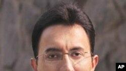 بھارت کے پیٹرول اور قدرتی گیس کے وزیر، جِتین پرسادا