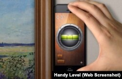 Handy Level App