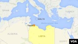 Kapal migran dengan 500 penumpang dikhawatirkan tenggelam di lepas pantai Malta pekan lalu (foto: ilustrasi).