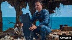 La Guardia Costera emprendió un operativo de búsqueda por mar y aire.