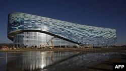 Місце проведення Олімпіади у Сочі стало мішенню терористів.