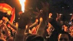 جشنواره تئاتر کارتاژ در تونس در نخستين سالروز انقلاب ياسمن