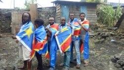 Reportage de Charly Kasereka, à Goma pour VOA Afrique