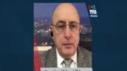 محسن سازگارا: بعد از کشتن فخریزاده، مقامات اطلاعاتی ایران بازی «کی بود، کی بود؛ من نبودم» راه انداختهاند